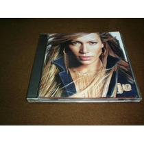 Jennifer Lopez - Cd Album - Jlo Class1