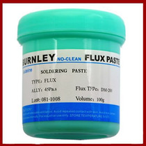 Flux Burnley Bote De 100gr Rohs Reballing
