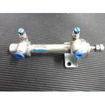 Actuador Neumático+válvulas Reguladoras
