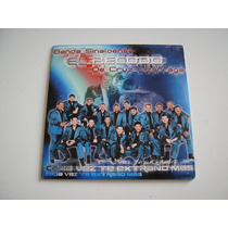 El Recodo / Cd Single - Cada Vez Te Extrañare Mas