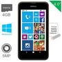 Nokia Lumia 530 Windows 8.1nuevo, ,liberado Envio Gratis