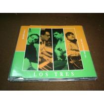 Los Tres -cd Single - Rompe Paga / No Me Gusta El Sol Bim