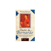 Libro Diario De Bernardo, Norma Barrera.