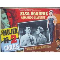 Nvd , Lobby Cards , Armando Silvestre , Peliculas , Carteles