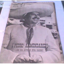 Poster De Pedro Armendariz