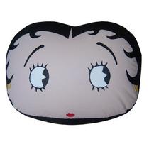 Puff Betty Boop
