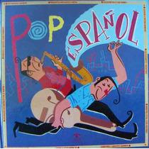 Libro De Comics, Pop Español