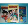 Lote Vhs Dragon Ball Z Pelicula Goku Anime Vintage Manga