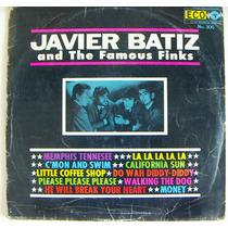 Javier Batiz, And The Famous Finks, Lp 12´,
