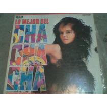 Album De Lps De Lo Mejor Del Chachacha