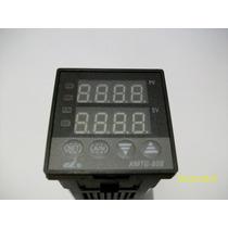 Pirometro Digital Con Termopar Tipo J De 1mt De Cable