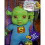 Shrek Peluche De Bebito Tamano Grande Con Sonidos