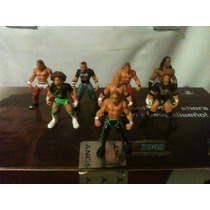 Wax Wwe / Micro Agression / Lote