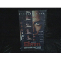 Pelicula Vhs 8 Mm Con Nicholas Cage