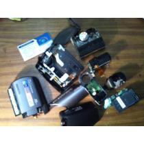 Videocamara Samsung Sc-d372 Refaccion