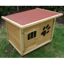 Casas Para Perro De Excelente Calidad