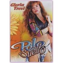 Gloria Trevi Pelo Suelto Dvd Pelicula Original Importada