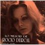 Cd Primer Edición De Rocío Durcal: Lo Mejor De... 1991