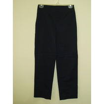 Hermoso Pantalon Para Dama Marca Talbots Petite Maa.