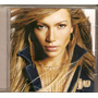 Jennifer Lopez Jlo Edicion Uk 3 Bonus Tracks