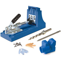 Kreg K4 Pocket Hole Jig (k4)