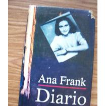 Ana Frank-diario-p.dura-aut-josé Luis Vera-edit-e.m.u.-hm4