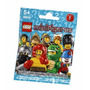 Minifiguras Lego® 8805 Serie 5 Nuevos, Sellados E Identifica