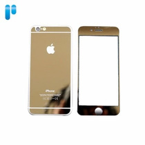Mica Cristal Protector Espejo Iphone 6 Plus Apple
