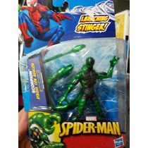 Figura De Escorpion Scorpion De Spider Man Hombre Araña