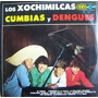 Rock Mexicano. Los Xochimilcas, Cumbias Y Dengues, Lp12´,