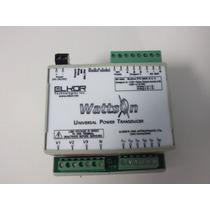 Transductor De Potencia+transformador De Corriente