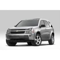 Soporte De Motor Y Transmision Chevrolet Equinox