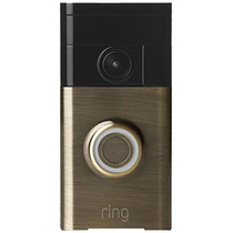 Timbre De Casa Con Video Ring Con Wifi Doorbell Antique Bras