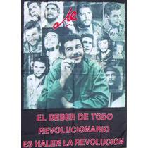 Bandera, Che Guevara Ka78