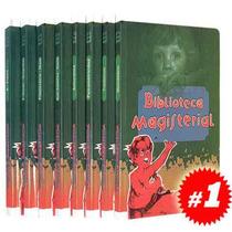 Biblioteca Magisterial 8 Vols