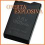 Bateria Li-ion Psp-110 Recargable Sony Psp-1000kcw Psp-1001