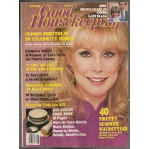 Barbara Eden Mi Bella Genio En Revista Americana De 1981