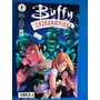 Buffy La Cazavampiros # 14 Editorial Vid
