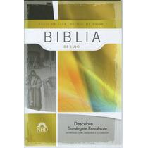 Biblia - De Lujo-un Mensaje Claro, Desde Dios A Tu Corazón