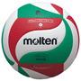 Balón De Voleibol Molten V5m5000