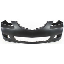 Facia Defensa Delantera Mazda3 / Mazda 3 Sedan 2004 - 2006