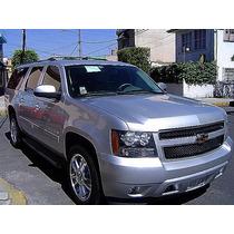 Chevrolet Suburban Lt 2010 Paq. C