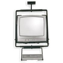 Soporte Para Techo Para Tv De 22 A 29 Pulgadas Con Base Dvd