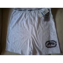 Ecko Unltd Boxer Blanco Para Niño Talla 16-18
