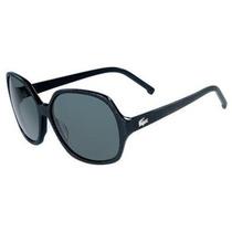 Gafas Lacoste Tahití Sunglasses - L613s (negro)