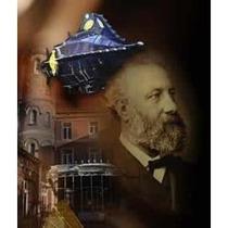 Libro Viaje Al Centro De La Tierra Y Otros Relatos, J. Verne