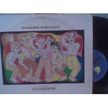 L.p. Frankie Goes To Hollywood