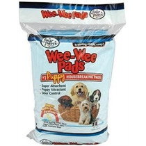 Pañal Predoblado Entrenador De Perros Wee-wee Pads
