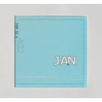 Jan Y Te Vas - Remixes Cd Sencillo Mexicano 2002