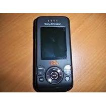 Sony Ericsson W580 Refacciones Partes (o)